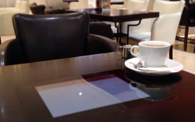 Café Niveau
